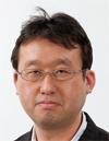 溝渕先生の写真