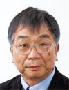 小川竹一教授
