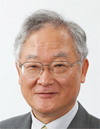 津川博昭教授